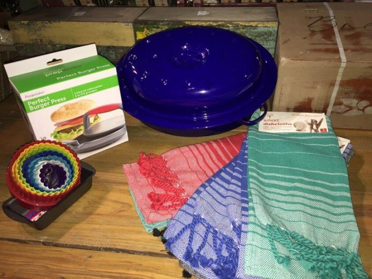 Matchbox Stilbaai Kitchen Gadgets