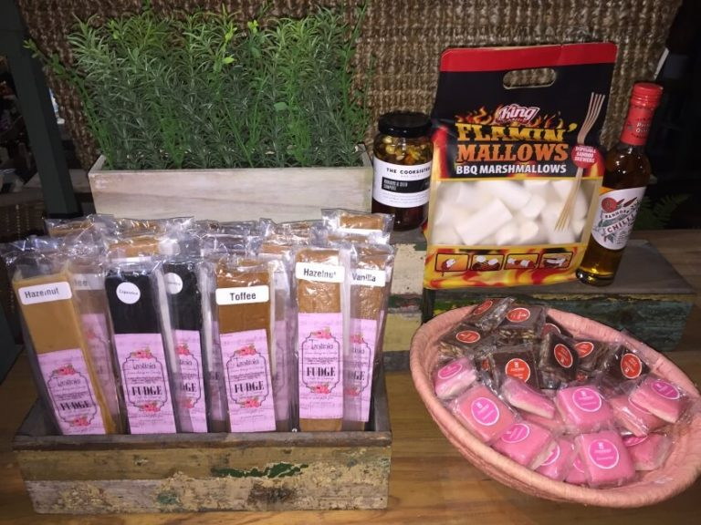Matchbox Sweets & Treats (3)
