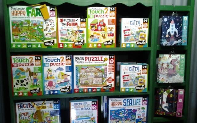 Educational Board Games at Matchbox