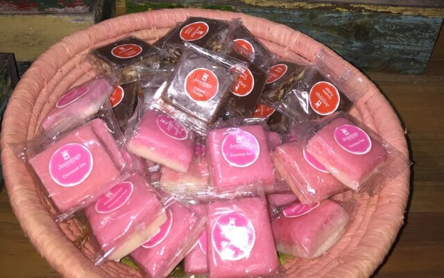 Sweets and Treats in Stilbaai