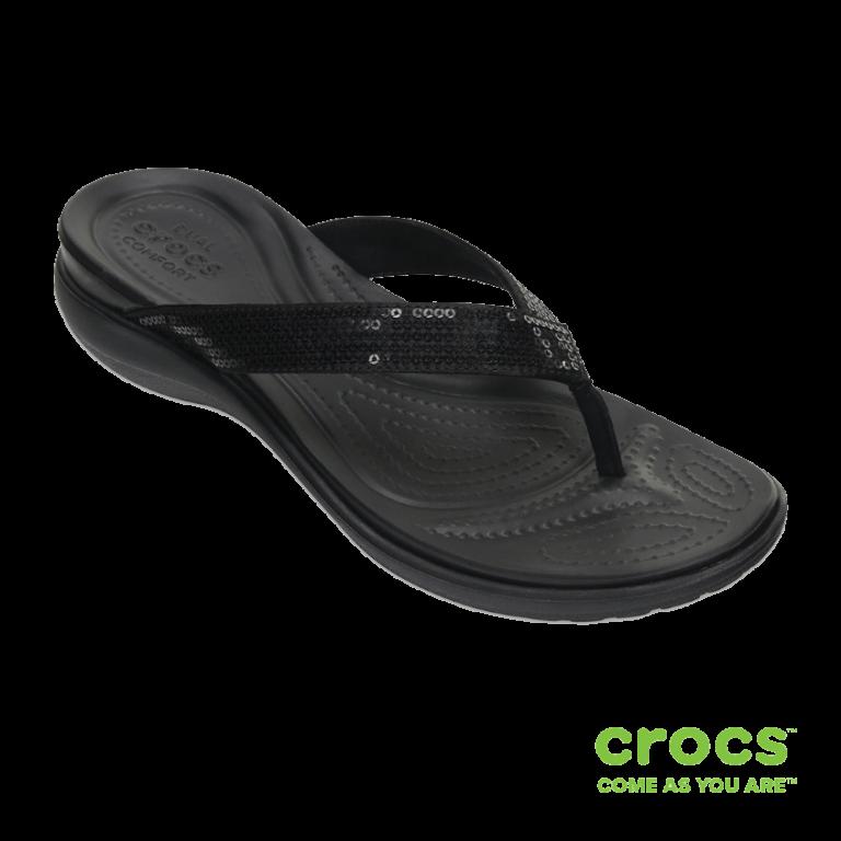 Matchbox Crocs Sandals