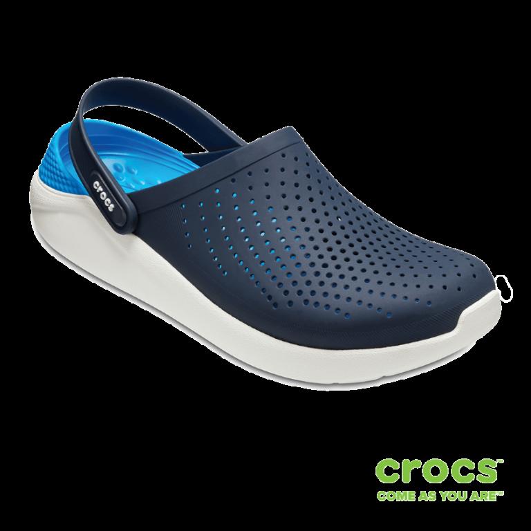 Matchbox Crocs