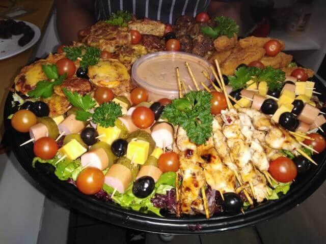 Matchbox Platters